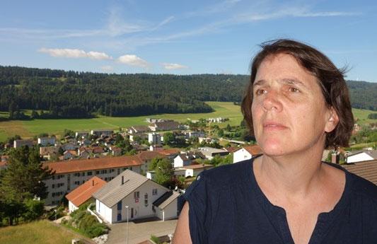 Valérie Hasler